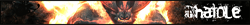 Prepare to enter the flames avatar