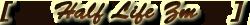 HalfLifeZm avatar