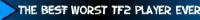 I suck at everything. avatar