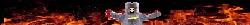 Walls of flames avatar