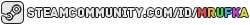 steamcommunity.com/id/Mrufka. avatar