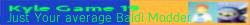 Baldi Modder And YTer avatar
