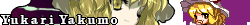 Mysterious Gap Youkai~ avatar