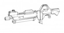 Hyperion Rifle