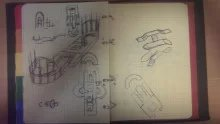 old sketches 2