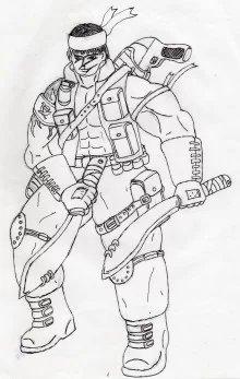 Falcon (Soldier)