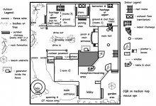 Hostage Map