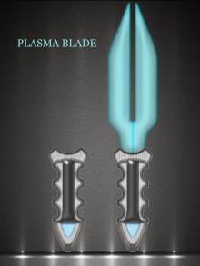 Plasma Knife V2