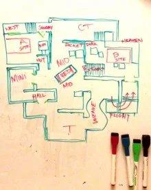 de_pinch layout concept
