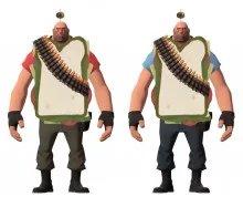 Sandvich costume