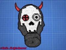 TipT0e - Gas Mask
