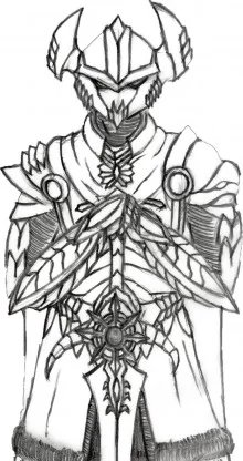 Maelstrom (Guardian of Chaos)