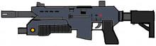H-31 Mk. 2 Assault Rifle