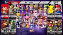 4-Corner 8-Player Smash