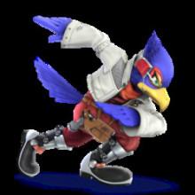 Dedede Reskin For Falco