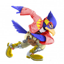 Art of D3 Reskin for Falco