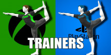 XBox and PlayStation Trainers