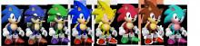 Classic Sonic concept