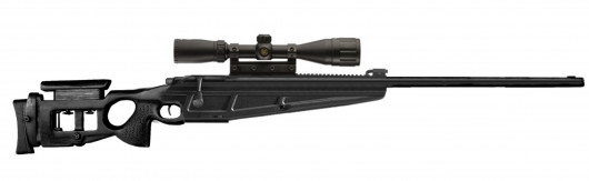 Sniper Rifle Thingy