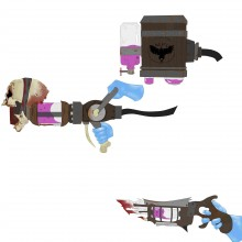 Medic weapons update preview
