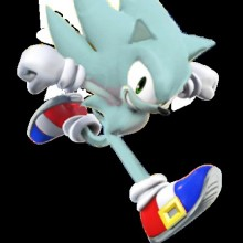 Nazo Over Sonic preview