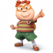 Ness Wheezer Concept preview