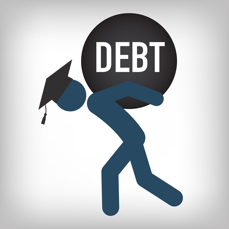 "college cost crisis Student debt crisis 2016: millennials regret college loans ""the long-term cost of college continues to be a major challenge for millennials."