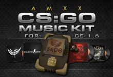 CS:GO Music Kit