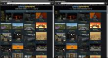 Hover Menus - Media Queries Edits