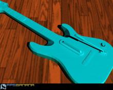 GHWT - Guitar