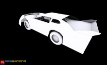 Late Model Car
