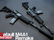 Default Valve's M4A1 Remake
