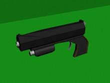 Ion Gun (concept)