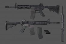 M4/AR-15