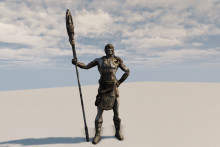Cuchulainn [Ultra Modding]