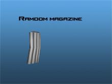 Random Magazine