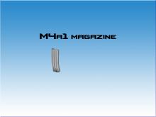 M4a1 Magazine