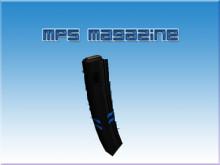 MP5 Magazine