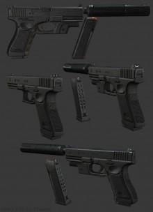 Glock P80 V2