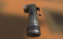 TL-122 flashlight