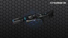 Crysis 3 MIKE