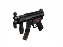 MP5K(fully rigged)