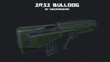 SRSS Bulldog Re-made