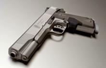 Smith & Wesson SW1911