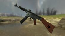 Edge's MP44 Textures