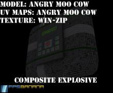 Composite Explosvie