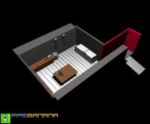 texas Chainsaw massacre room