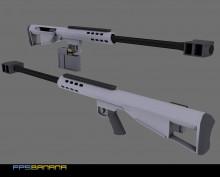 Barrett M95