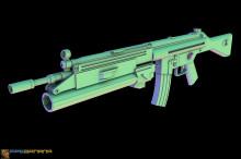 DFM's G41