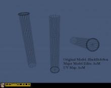 BHS 22 Shell AoM Optimizations